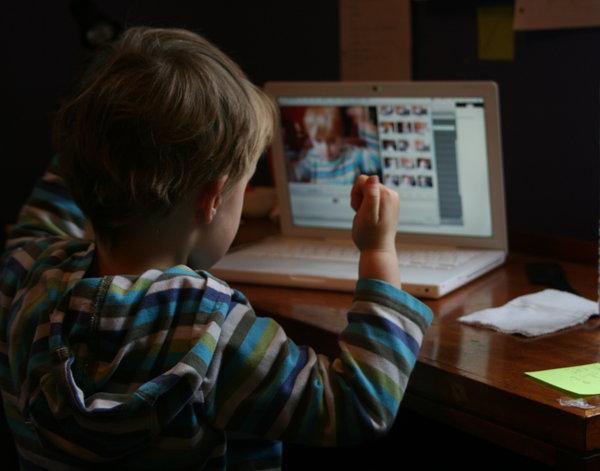 Educación Digital de nuestros hijos
