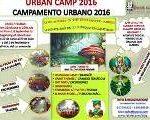URBAN CAMP16