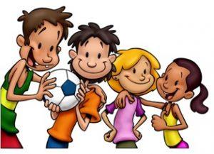 Deporte Joven - 1era. versión