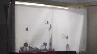 teatro sombras